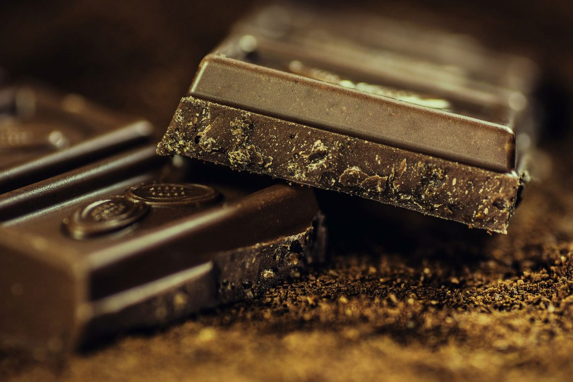 Chocolate Can Help Reduce Cold and Flu Symptoms?