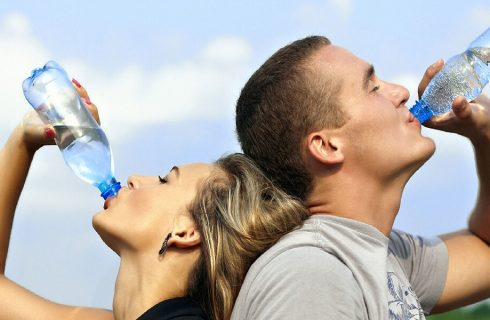 Tips for staying healthy during the summer tips for stay
