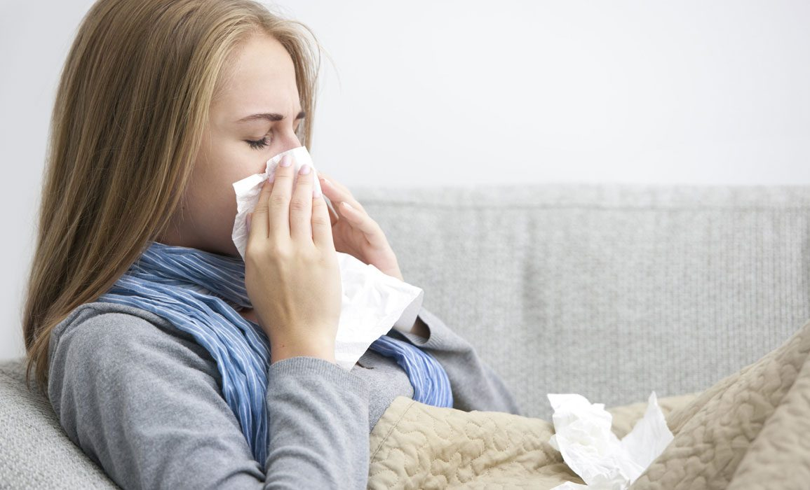 GETTING THE FLU (INFLUENZA) VACCINE: WHY IT'S IMPORTANT