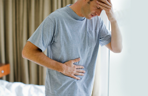 Information About the Causes of Diarrhea and Vomiting From Food Poisoning